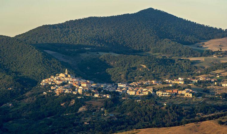 Das Bergstädtchen Salcito hat nur knapp 700 Einwohner – willst du es wieder mit beleben?