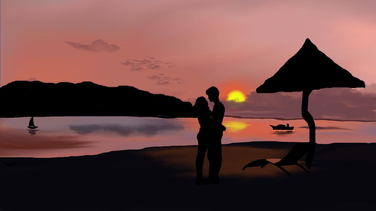 Dating reisen