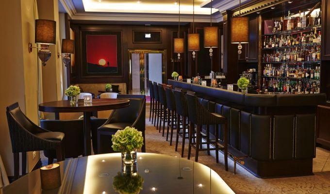 die Etoile Bar