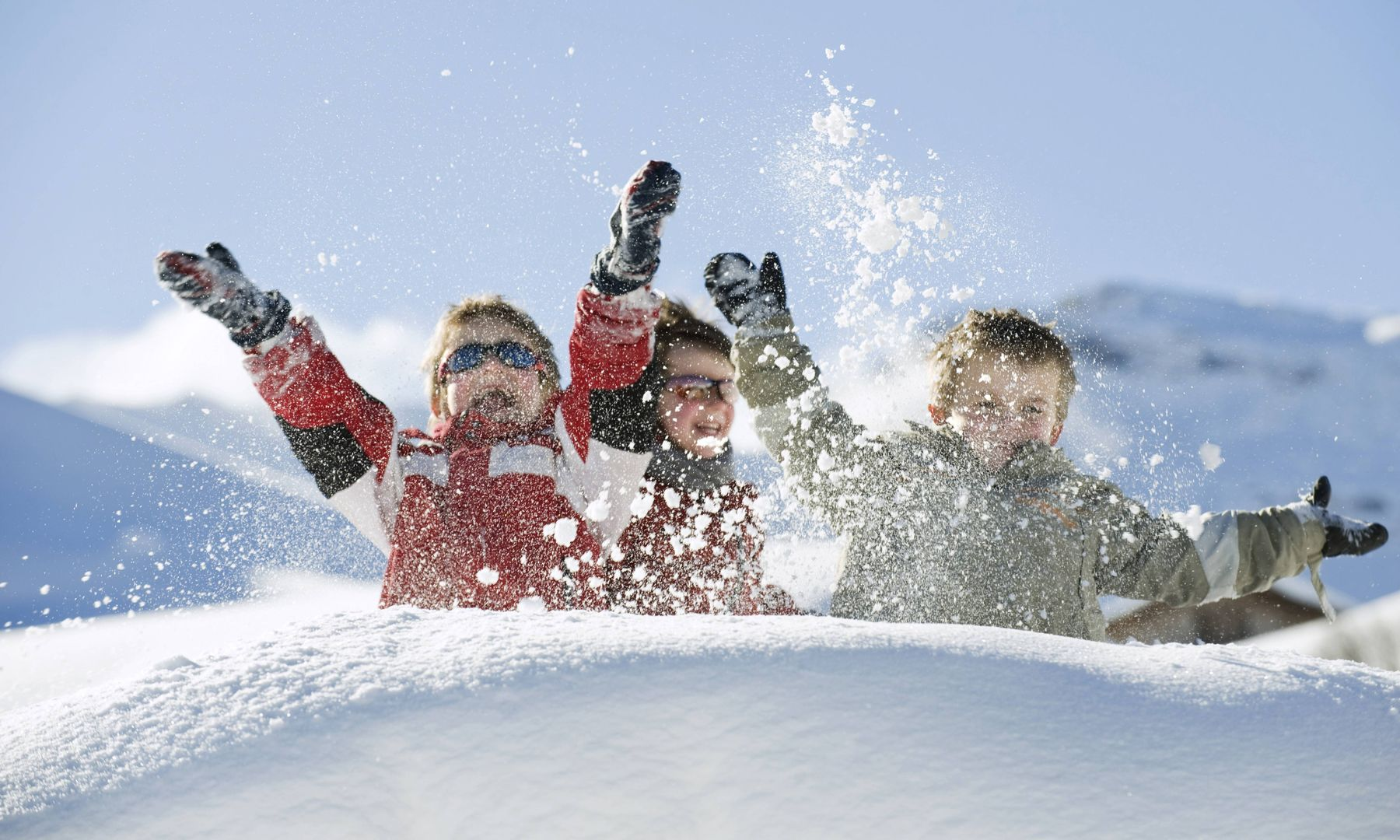 Bad Hindelang: Wintersport für Kids | reisereporter.de