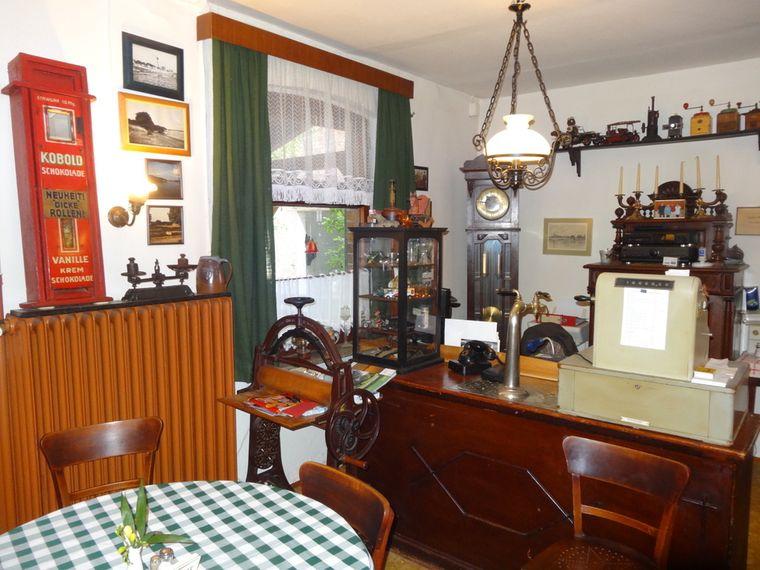 Der Gasthof Drei Linden in Buchholz erinnert an längst vergangene Zeiten.