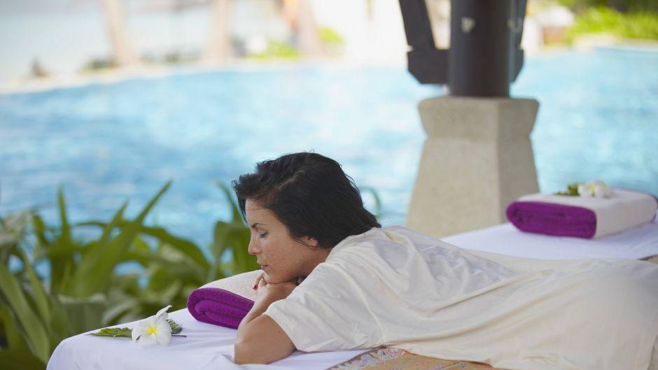 Thailand nutzt das Coronavirus, um reiche Touristen anzulocken.