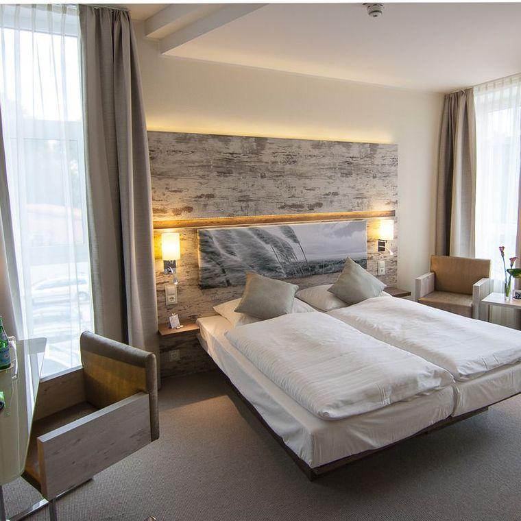 Hotelzimmer Arkadenhaus