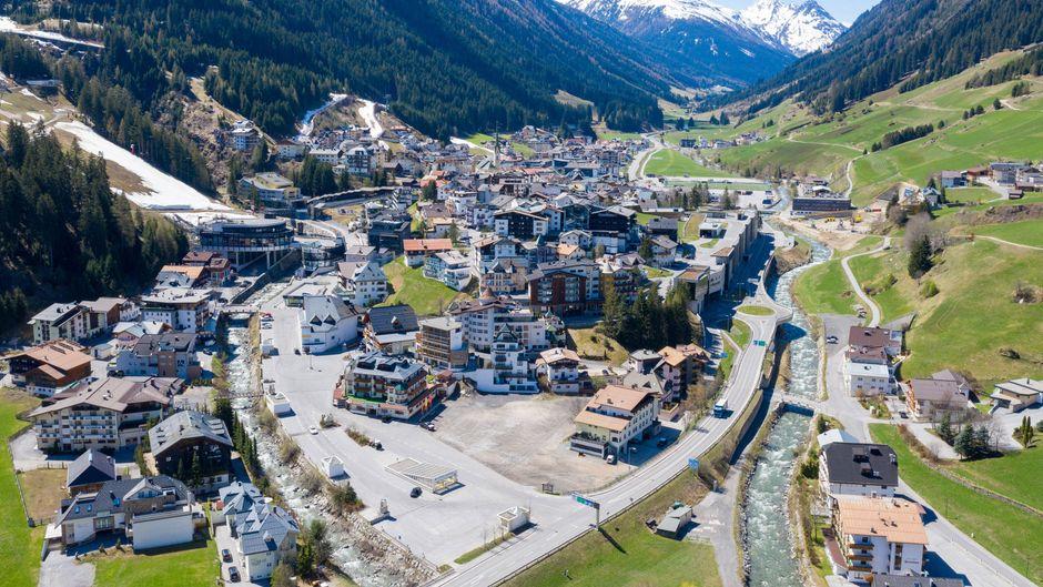 Ischgl gilt als einer der ersten Corona-Hotspots in Europa.
