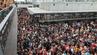 Völliges Chaos herrschte gestern am Flughafen München wegen der Räumung des Terminals 2. Auch heute noch fallen Flüge aus.