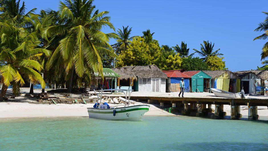 Eine Reise in die Dominikanische Republik ist theoretisch ab Juli wieder möglich.