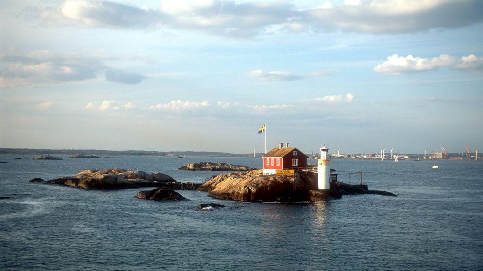 """Verbring das """"Göteborg Film Festival"""" auf einer einsamen Insel. (Symbolbild)"""