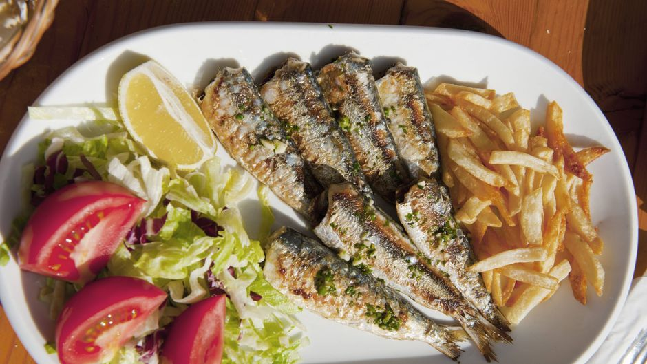 Frischer Fisch und vieles mehr: Die Restaurants von El Arenal auf Mallorca bieten eine vielfältige Küche.