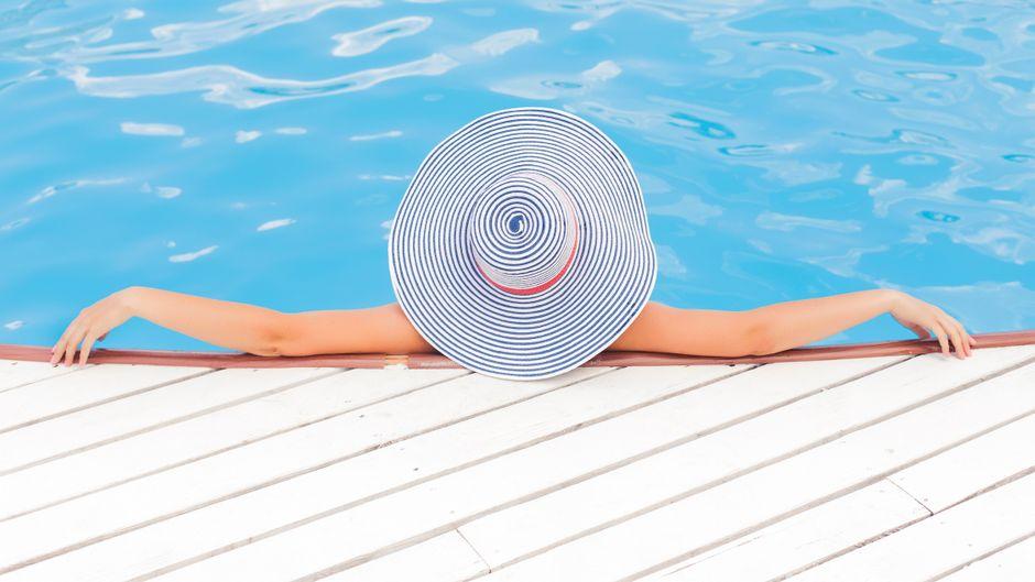 Entspannung ist gesund – eine Studie zeigt: Wer mehr Urlaub macht, hat bessere Chancen auf ein langes Leben. (Symbolfoto)