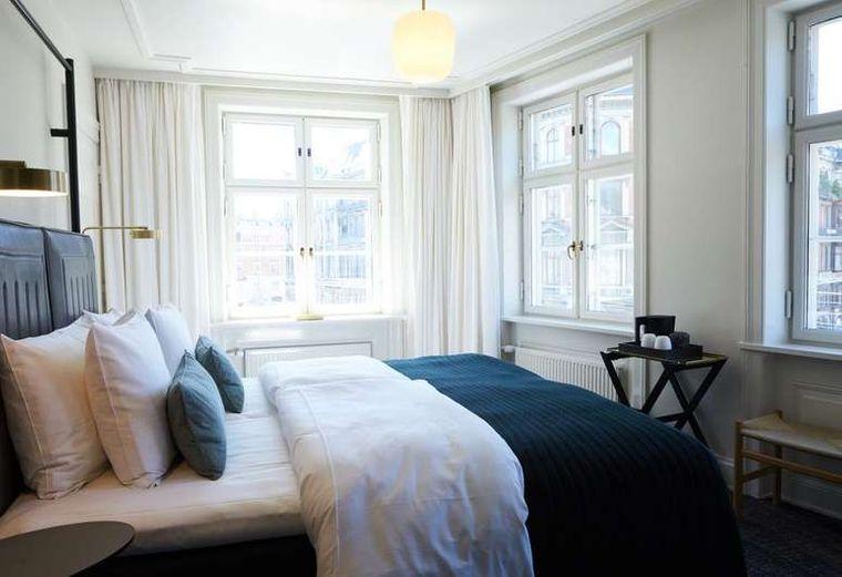Zimmeransicht Hotel Denmark