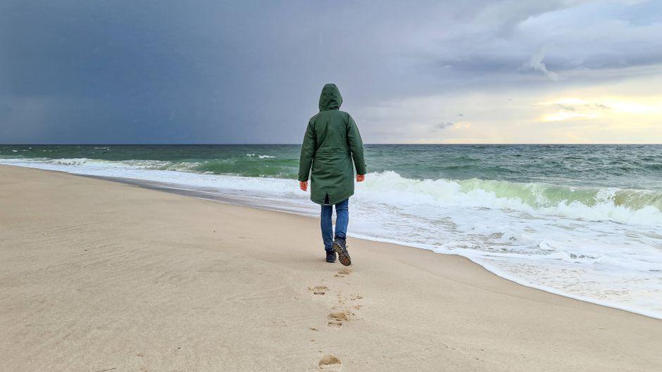Wird der Urlaub an der Nordsee im November verboten?
