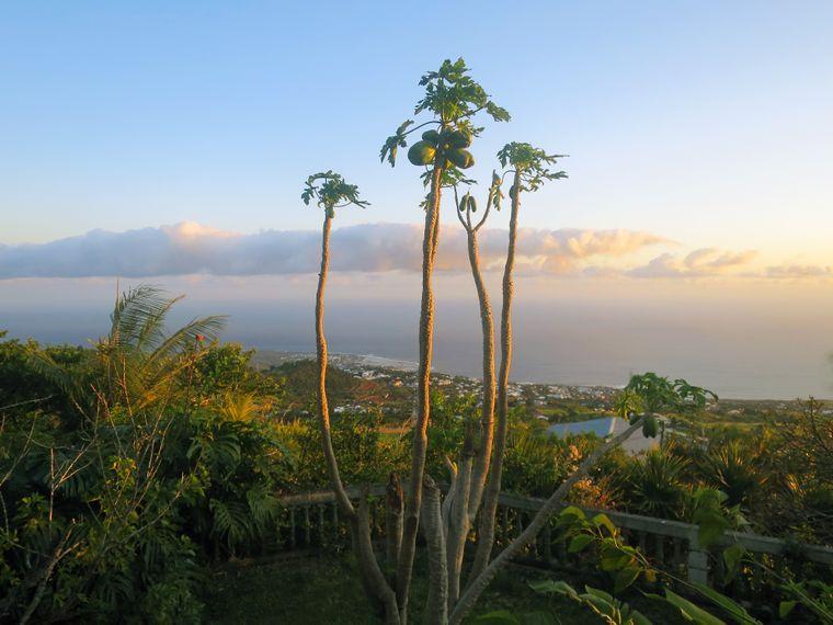 La Réunion gehört zu Frankreich – das merkt man der Insel aber nicht an...