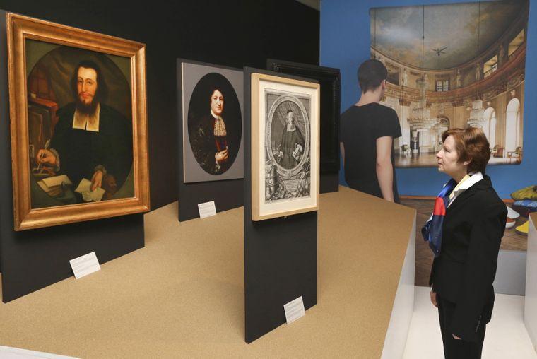 Das Jüdische Museum in Frankfurt am Main zeigt beeindruckende Einblicke in die Geschichte des Judentums.