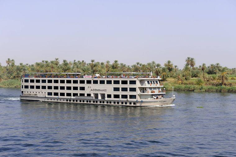 Eine Kreuzfahrt auf dem Nil gehört zu den meistgesuchten Reiseerlebnissen weltweit.