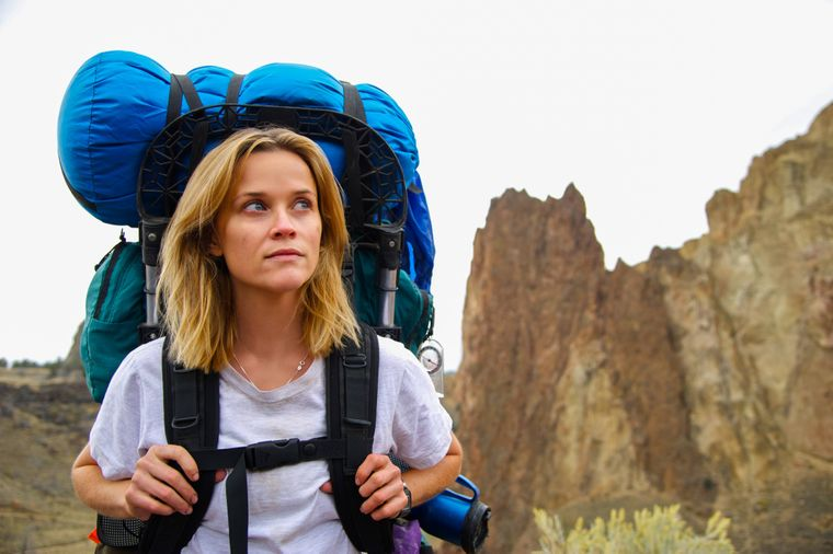 Jan 15, 2015 - Academy Award Best Performance by an Actress in a Leading Role Nominee - REESE WITHERSPOON for Wild Pictured - 2014 Reese Witherspoon as Cheryl Strayed in a Fox Searchlight movie still from Wild. ( PUBLICATIONxINxGERxSUIxAUTxONLY - ZUMAz90Jan 15 2015 Academy Award Best Performance by to actress in a Leading Role Nominee Reese Witherspoon for Wild Pictured 2014 Reese Witherspoon As Cheryl strayed in a Fox Search Light Movie quiet from Wild PUBLICATIONxINxGERxSUIxAUTxONLY ZUMAz90imago/ZUMA Press