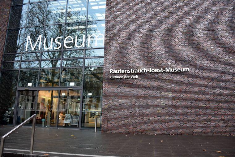 Im Rautenstrauch-Joest-Museum erlebst du eine multimediale Entdeckungsreise durch verschiedene Kulturen.