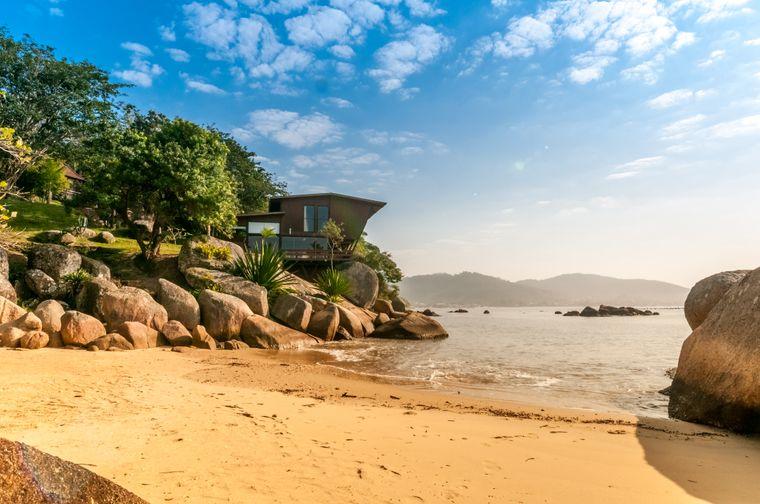 """In welchem Land liegt die """"most wished"""" Airbnb-Unterkunft?"""