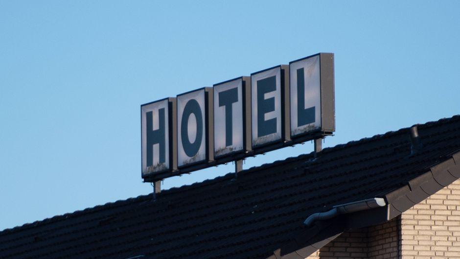 Hoteliers bieten ihre Zimmer dem Gesundheitswesen an.