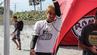 "Eines der ""Irma""-Todesopfer: Profi-Surfer Zander Venezia (16)."