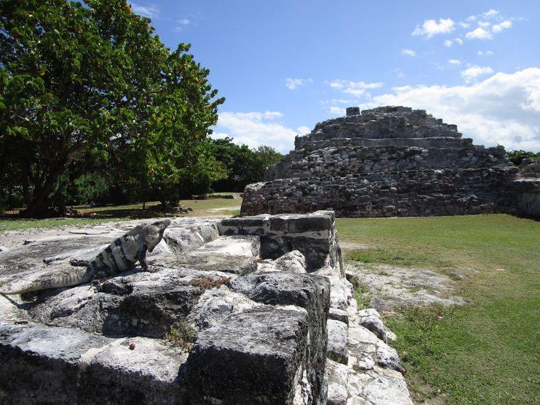 El-Rey-Ruinenstätte
