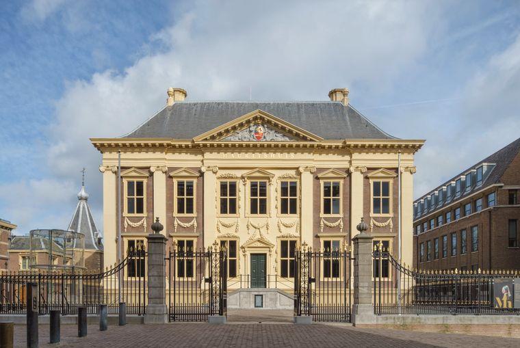 Das Mauritshuis in Den Haag widmet Tulpen und anderen Blumen 2022 eine Ausstellung über Blumenstillleben aus dem 17. Jahrhundert.
