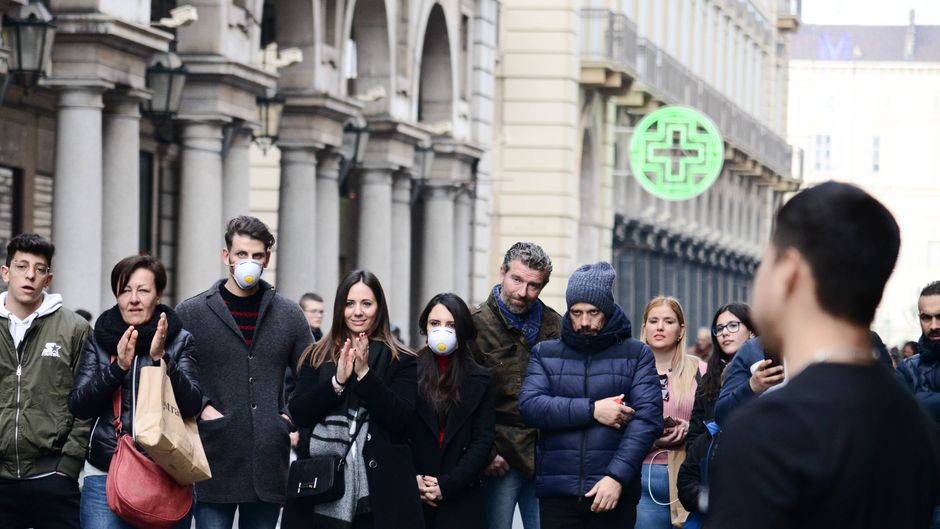 Das Coronavirus in Italien sorgt für jede Menge Verunsicherung bei Reisenden.