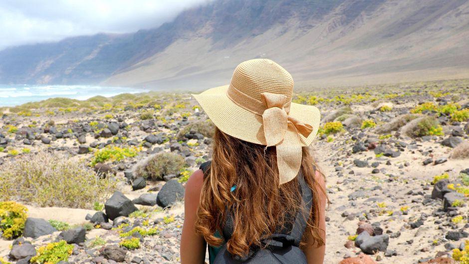 Die Aussicht genießen, wandern und erholen: Jetzt, da Reisen vielerorts wieder möglich sind, zieht es Touristen in die Ferne.