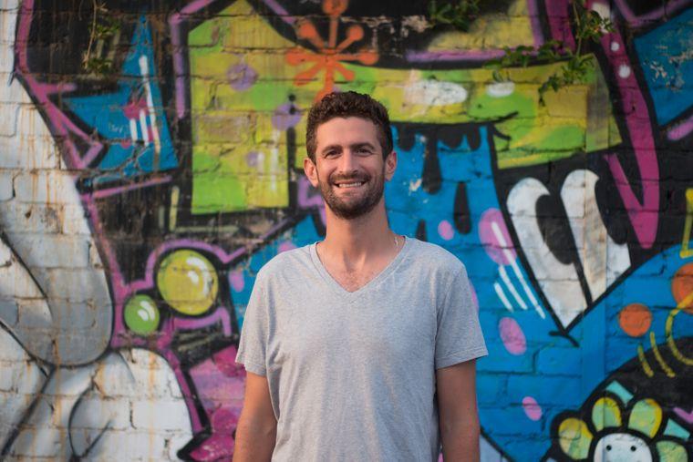 Egal ob Hinterhofclubs oder Elektrobars: Eviatar Gover führt Reisende in seiner Heimatstadt Tel Aviv zu den angesagtesten Adressen.