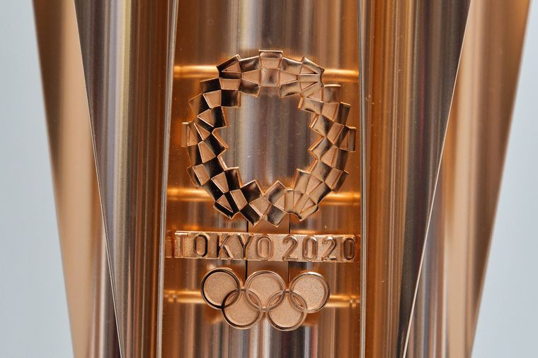 2020 finden die Olympischen Spiele in Tokyo statt.