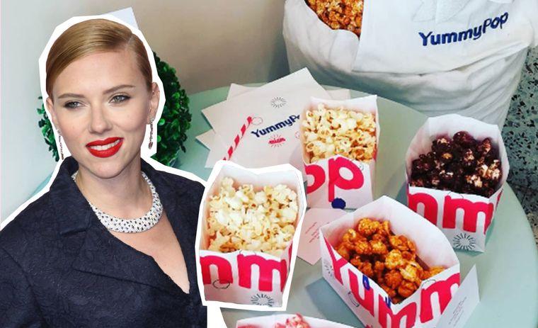 """Viele wilde Popcornkreationen findest du im """"Yummy Pop"""" in Paris."""
