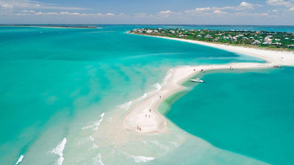 Lehn dich zurück und lass dich von uns in den Südwesten Floridas mitnehmen