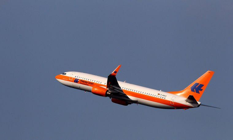 Hapag-Lloyd Wirtschaft Verkehr Luftfahrt bietet auch Privatmaschinen an. Gute Voraussetzungen für einen entspannten Flug.