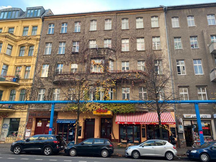 Bis Mitte der Neunzigerjahre gehörte die Fabrik der Telefonproduktionsgesellschaft Paul Michaelsen KG.