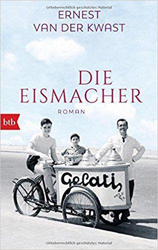 Eine kuriose Familiengeschichte: Die Eismacher.
