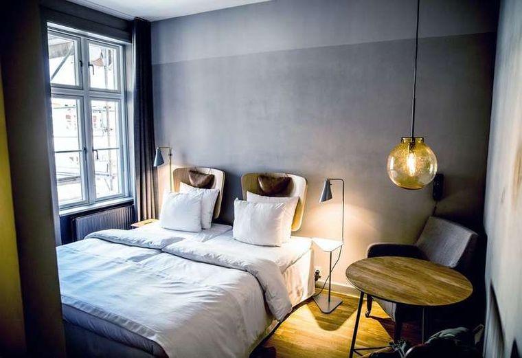 Zimmeransicht Hotel SP34