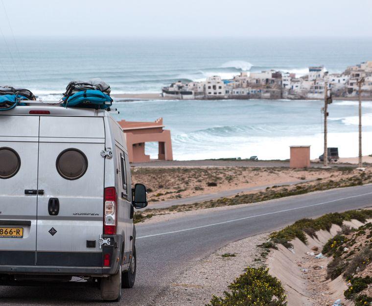 I-Love-The-Seaside-Van.
