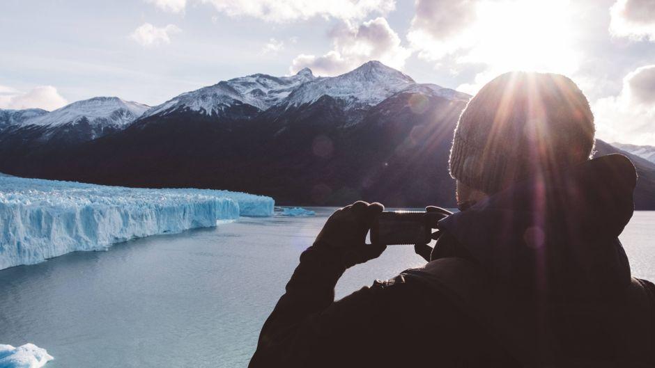 Fotografen können mit ihrem Job die Welt entdecken. (Symbolbild)