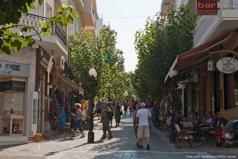 Der Regionalbezirk Lasithi ist der östlichste der vier Regionalbezirke der griechischen Region Kreta.