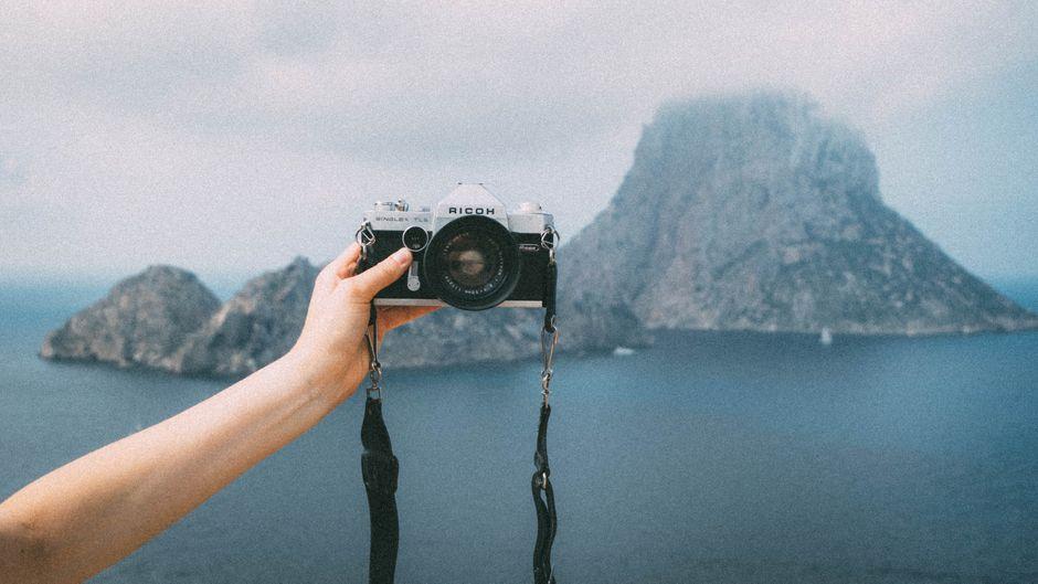 Diese Kulisse verspricht ein unglaubliches Urlaubsfoto.