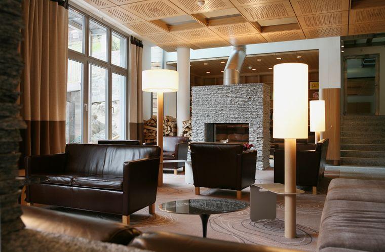 Das Omnia in Zermatt landet auf dem ersten Platz der Travellers Choice-Liste für die besten Hotels in Europa.