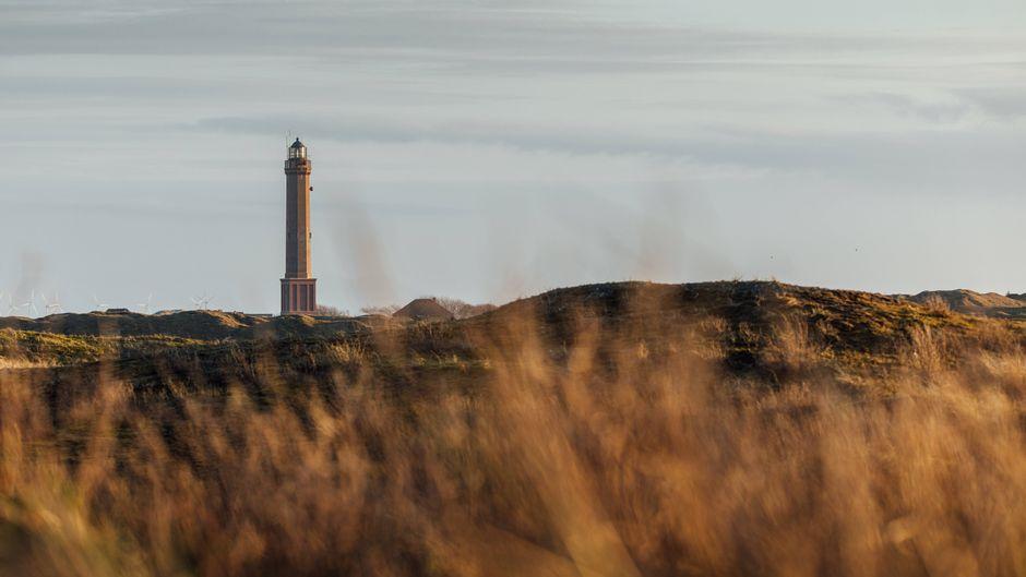 Allein der Anblick des Leuchtturms von Norderney weckt in einigen Deutschen die Urlaubslust.