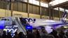 Die neue Airline Joon feiert in Paris Premiere.