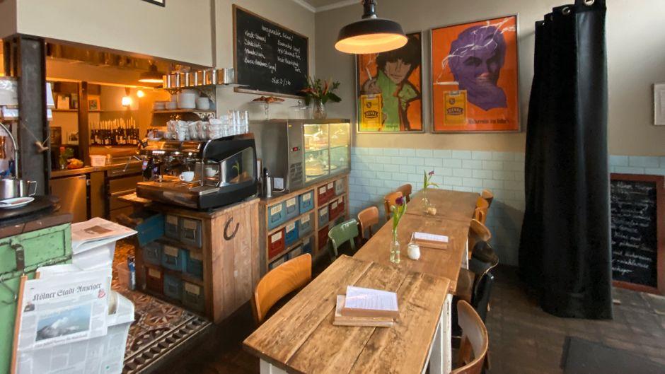 Kaffee in Köln: In diesen Cafés schmeckt er am besten!