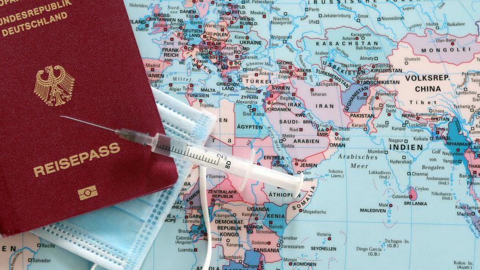 Bald sollen Genesene und Geimpfte Reisende nach ihrer Rückkehr aus einem Risikogebiet in ganz Deutschland nicht in Quarantäne müssen. In einigen Bundesländern gilt die Regelung bereits jetzt.
