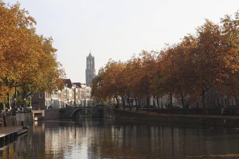 Eine Besichtigung des Doms gehört beim Utrecht-Besuch auf jeden Fall dazu.