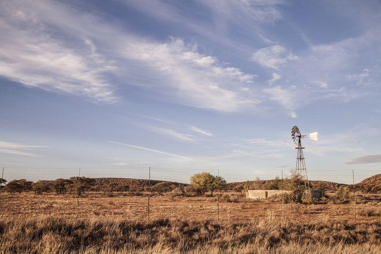 Eine Fahrt in die Halbwüste Karoo muss unbedingt sein.