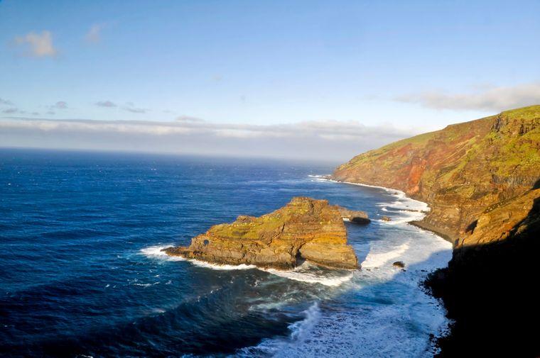 La Palma ist eine Insel voll kleiner Besonderheiten.