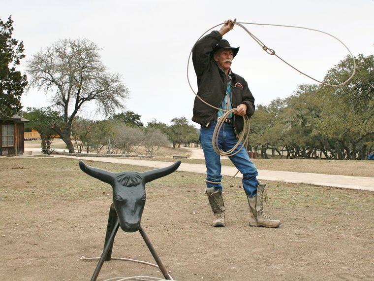 Cowboy Lasso