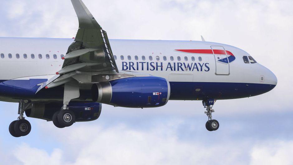 Die Kreditkartendaten von Hunderttausenden British-Airways-Kunden wurden gestohlen. (Symbolbild)