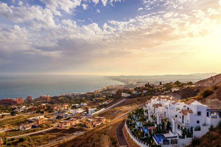 Marbella, auch bekannt als Jet-Set-Metropole der Costa del Sol.